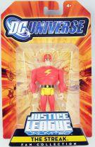 Justice League Unlimited Fan Collection - Mattel - The Streak