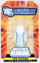 Justice League Unlimited Fan Collection - Mattel - The Wizard