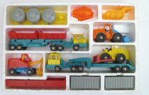 Kaku Ro Germany - Combi-Set 10 Models Deluxe Gift Set