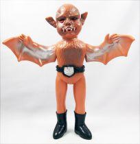 Kamen Rider - Bat Man Kaijin - Figurine Articulée Soft Vinyl 23cm - Unifive