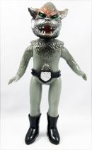 Kamen Rider - Werewolf 9\'\' Soft Vinyl Action Figure - Unifive