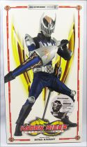 "Kamen Rider Dragon Knight - Medicom - Wing Knight 12"" figure"
