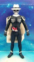 Masked Rider W - Bandai - Masked Rider Skull (EX) 01