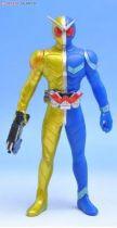 Masked Rider W - Bandai -  Masked Rider W Luna Trigger #03 03