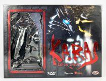 Karas - Limited Edition Set of 3 DVD + Figure & Booklets (3000ex)