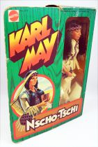 Karl May - Mint in box  Nscho-Tschi (ref.2173)