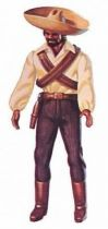 Karl May - Mint in box Mexican outfit (ref.9910)