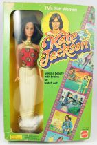 "Kate Jackson - Poupée 30cm ""TV\'s Star Women\"" - Mattel 1978"