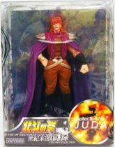 Ken le Survivant - Kaiyodo Figure Collection vol.07 : Juda