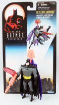 Kenner - Batman Série animée - Detective Batman (loose with cardback)