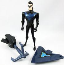Kenner - Batman Série animée - Puppets of Crime Nightwing (loose)