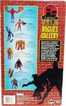 Kenner - Batman Série animée - Rogues Gallery (original colors)