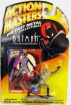 Kenner - Batman the Animated Series - Action Masters Catwoman
