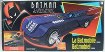 Kenner - Batman The Animated Series - Batmobile (loose in box)