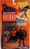 Kenner - Batman The Animated Series - Decoy Batman