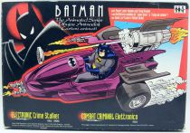 Kenner - Batman The Animated Series - Electronic Crime Stalker