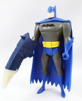 Kenner - Batman The Animated Series - Missile Launcher Batman (loose)