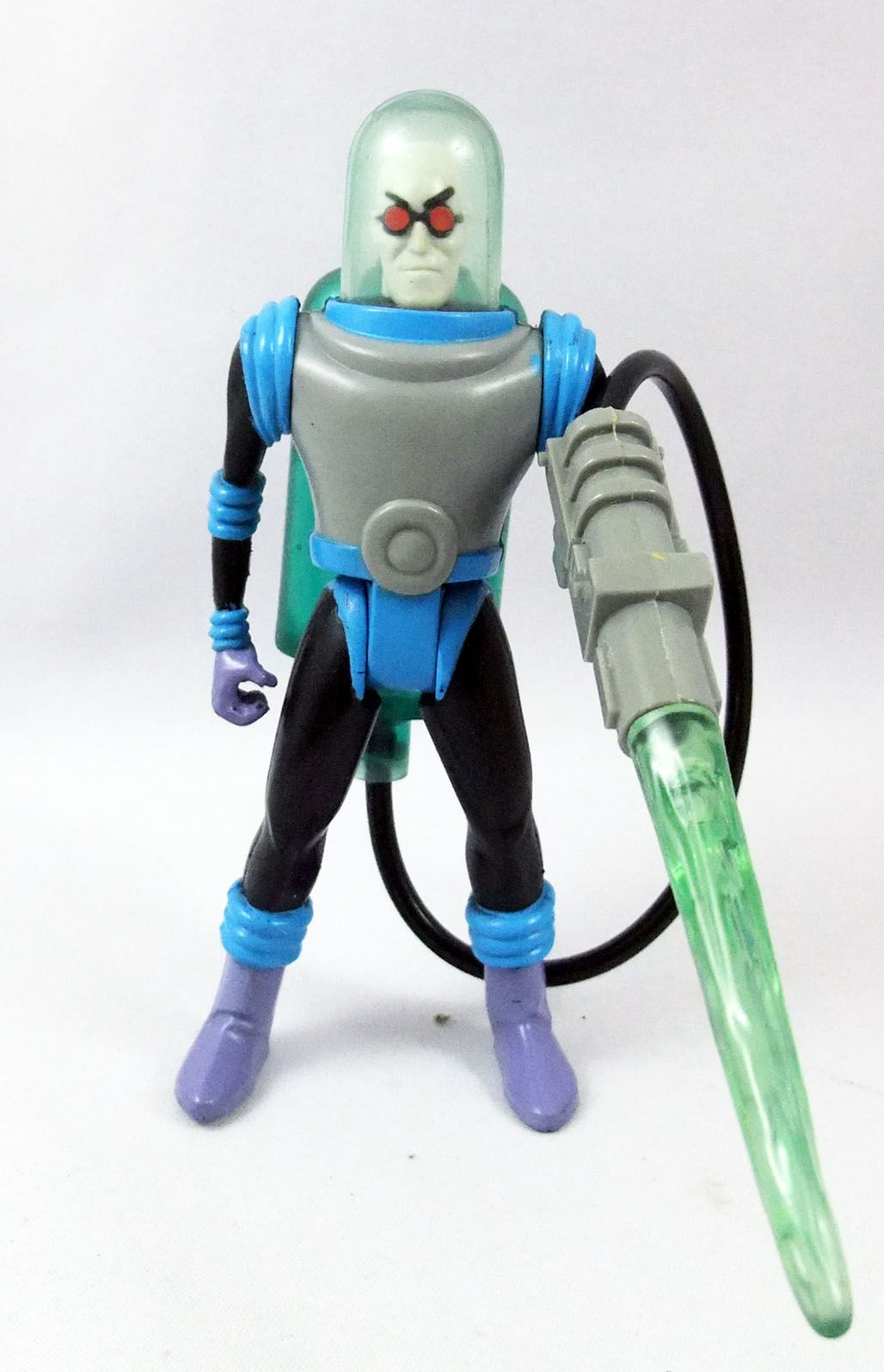 Kenner - Batman The Animated Series - Mr. Freeze (loose)