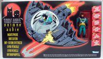 Kenner - Batman The Animated Series - Nightsphere Gyro Vehicle (mint in box)