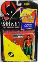 Kenner - Batman The Animated Series - Robin