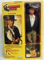 Kenner - Les Aventuriers de l\'Arche Perdu -  Indiana Jones (mannequin 30cm)