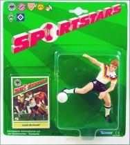 Kenner - Sportstars - Equipe d\'Allemagne - Guido Buchwald
