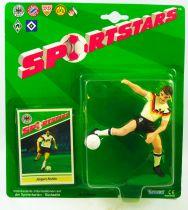 Kenner - Sportstars - Equipe d\'Allemagne - Jürgen Kohler