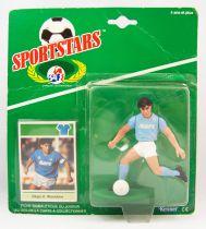 Kenner - Sportstars - Naples - Diego A. Maradona