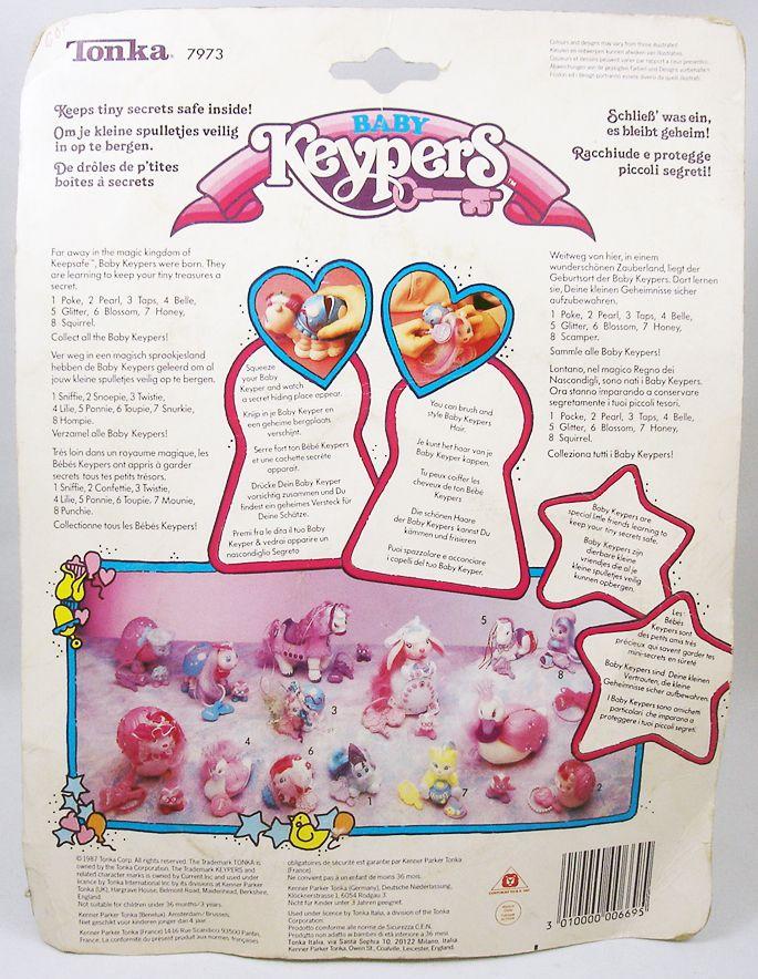 Keypers - Baby Keyper Blossom - Tonka