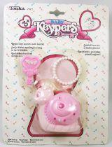 Keypers - Baby Keyper Pearl - Tonka