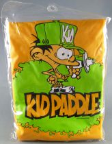 Kid Paddle - Dupuis Rain Coat - Mint in bag