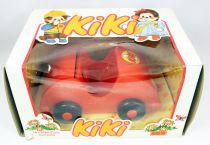 Kiki - Ajena - Le Mobilier de Kiki - La Voiture