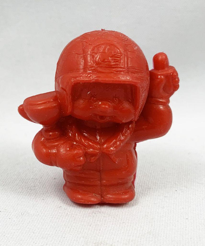 Kiki - Bonux - Kiki Champion figurine rouge