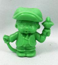 Kiki - Bonux - Kiki Pirate figurine verte