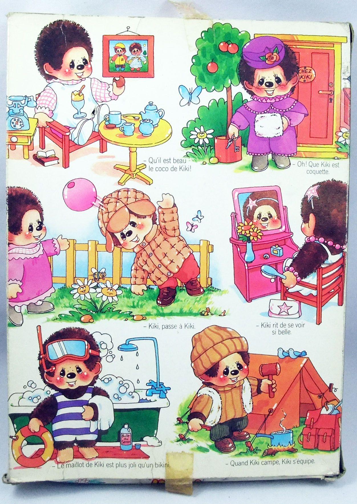 """Kiki Junior - Ajena - Panoplie \""""campagne\"""""""