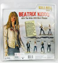 Kill Bill - Neca - Beatrix Kiddo