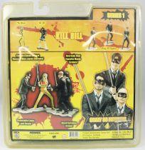 Kill Bill - Neca - Crazy 88 Director (Quantin Tarantino)