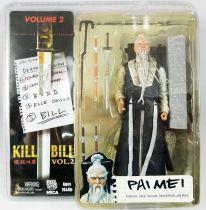 Kill Bill - Neca - Pai Mei