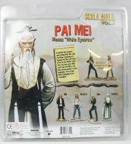 Kill Bill - Neca - Pai Mei