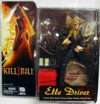 Kill Bill best of Collection - Elle Driver