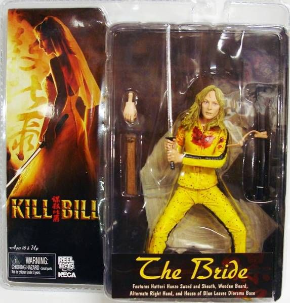 Kill Bill best of Collection - The Bride