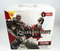 Killer Instinct - Ultimate Source - Fulgore (Collectible Figure)