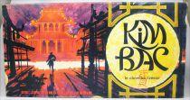 Kim Bac le Cherche-trésor - Jeu de société - Editions Dujardin 1968