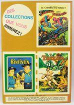 King Kong - Bande dessinée - Sagédition 1977