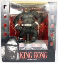 King Kong - McFarlane Toys Movie Maniacs (Series 3) Deluxe Boxed Set