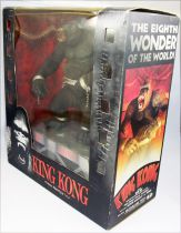King Kong - McFarlane Toys Movie Maniacs (Series 3) Deluxe Boxed Set