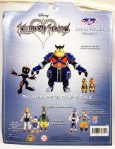 Kingdom Hearts - Diamond Select - Soldier, Pete, Chip & Dale
