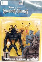 Kingdom Hearts - Squaresoft - Darkside Heartless & Pluto