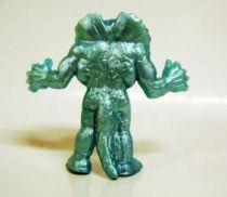 Kinnikuman (M.U.S.C.L.E.) - Mattel - #006 Erimaki Tokage - Sunigator (turquoise)