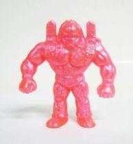 Kinnikuman (M.U.S.C.L.E.) - Mattel - #022 The Manriki (fushia)